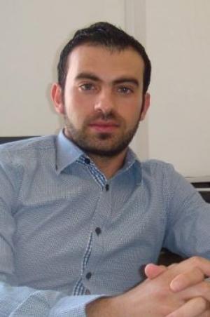 Ιωάννης Λουβαρίδης
