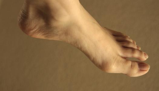 Foot Arthritis